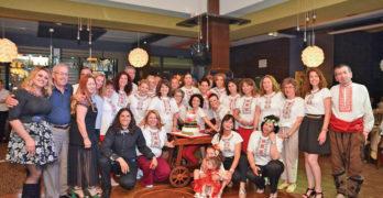 """Лайънс клуб """"Свилена"""" отбеляза шестия си рожден ден с благотворителна вечер"""