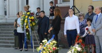 """""""Патриотите"""" не почетоха паметта на Христо Ботев"""