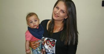 Юлия Димитрова: Изключително сме благодарни на всички, които ни помогнаха да сбъднем мечтата си