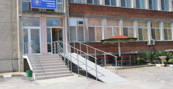 Болницата в Любимец продължава успешното си развитие