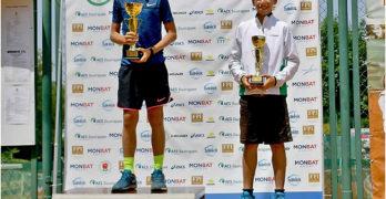 Георги Георгиев е шампион на България