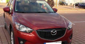 Трима свиленградчани арестувани за кражби на луксозни автомобили