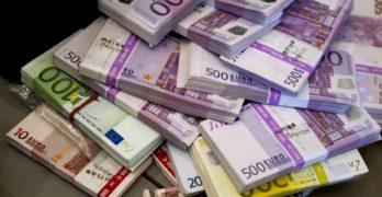 "На ""Капитан Андреево"": Спипаха турчин с близо 14 000 евро"