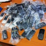 Спипаха 29-годишен с контрабандни мобилни телефони