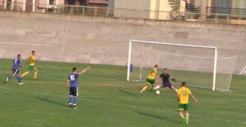 """Дубълът на """"южняците"""" тръгна с разгромна победа в областната футболна група"""
