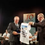 """С маратон от културни събития отбелязахме десетия рожден ден на читалище """"Просвета"""" в Одрин"""