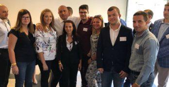 Младежи от Свиленград дискутираха за силата на личното мнение и истината в политиката