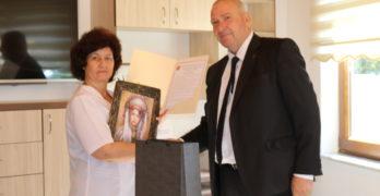 Делегация от Любимец участва в отбелязването на знакови годишнини в Одрин