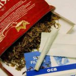 Арестуваха смугъл любимчанин за цигарен миницех
