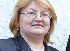 Елена Митева получи награда от Военновъздушните сили на България