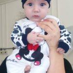 Да помогнем на 5-месечния Борил Янков, да запазим усмивката на едно дете