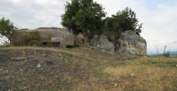 80 кг е канабисът в свиленградското село Левка