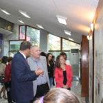 В Любимец наредиха изложба, посветена на спасяването на българските евреи