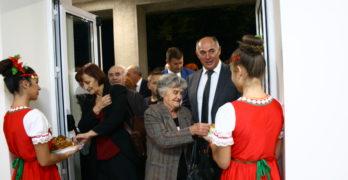 87 000 книги се помещават в новооткритата свиленградска библиотека