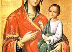 """Пресвета Богородица """"Скоропослушница"""" идва в Свиленград утре"""