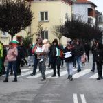 "Протестиращите затвориха магистрала ""Марица"" край Свиленград, жандармерията свали каските"