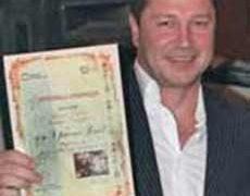 Бизнесменът Христо Янев е намерен мъртъв