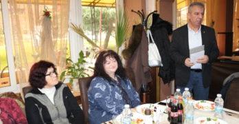 Община Любимец осигури празничен обяд за хората в неравностойно положение