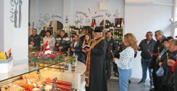 Новото бижу на Свиленград отвори врати днес
