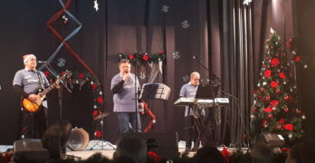 """Свиленградчани се насладиха на коледния концерт на ВИГ """"Приятели"""""""