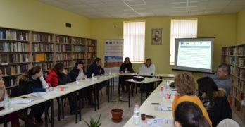 "Местна инициативна група ""Свиленград-Ареал"" проведе две информационни събития"