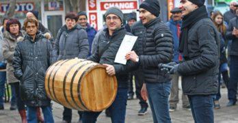 Стефан Караджов стана винар №1 на Свиленград за 2018 година