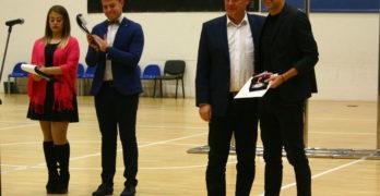 "Наградиха децата спортисти, връчиха на Мартин Камбуров приза ""Почетен гражданин на Свиленград"""