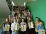 """Вазовци спечелиха рекорден брой медали от първия кръг на """"Моята родина"""""""