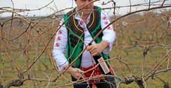Трифон Зарезан в Димитровче заснет за словашка телевизия