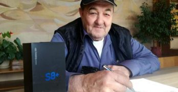 Свиленградчанин спечели мобилен телефон от лотарията на НАП
