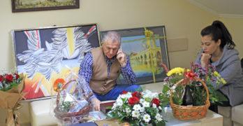 Д-р Димитър Ермов: Няма нищо по-хубаво от усмивката на едно излекувано дете, от благодарността и признателността на пациента