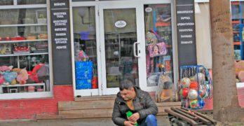 Море от любов пази гълъбите в центъра на Свиленград