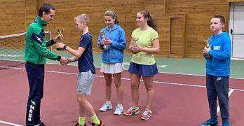 Гого Георгиев е първи при 14-годишните