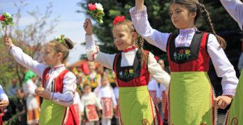 Цветница е! Свиленград празнува /видео и снимки/
