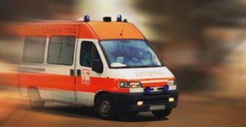 Двама загинаха след удар в мантинела край Свиленград