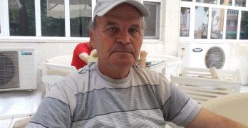 Никола Николов: Противникът се бие в тренировките!