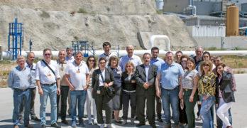 """""""Свиленград Газ"""": Чрез изграждането на  интерконекторна  връзка между  България  и Гърция, ще се  осигури пренос на общо 3 млрд. куб. м газ"""