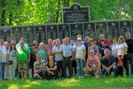 Граничари се поклониха пред одринци и ген. Никола Иванов