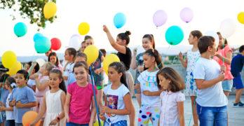 Парите от благотворителния концерт на малките свиленградски хористи вече са в сметката на Никол