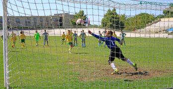 Малките футболисти на Свиленград и Любимец добавиха 426 лева, в помощ на Никол