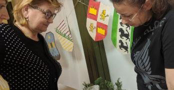 Откриха изложба на реплики, свързани с  културно-историческото  ни наследство