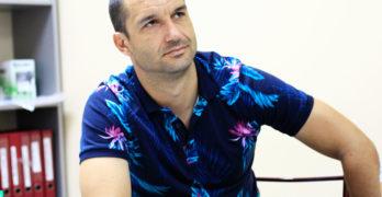 Жеко Йорданов: Излизаме за победа