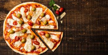 6 стъпки за приготвяне на перфектната пица