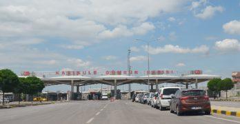 """Трафиканти на човешки  органи са арестувани на ГКПП """"Капитан Андреево"""""""