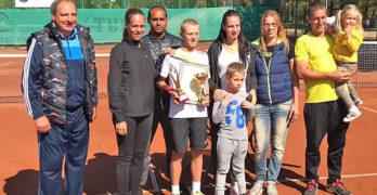 Гого стана Мастър шампион на България за трети път