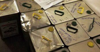 """Тон мазна-сладка контрабанда откриха митническите служители на МП """"Капитан Андреево"""", край Свиленград"""