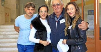 Раздават изборните материали  в Свиленград