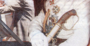 Цар Борис III си живее спокойно в Свиленград