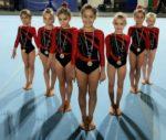 """Свиленградската гимнастика отново е на международната сцена. Малките ни гимнастички с медали от """"Любчо Солачки"""""""