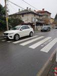 Така паркира бивш кмет на Свиленград